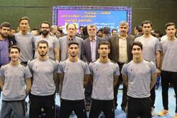 اولین عنوان سومی تکواندو ورامین در جام باشگاه های آسیا کسب شد