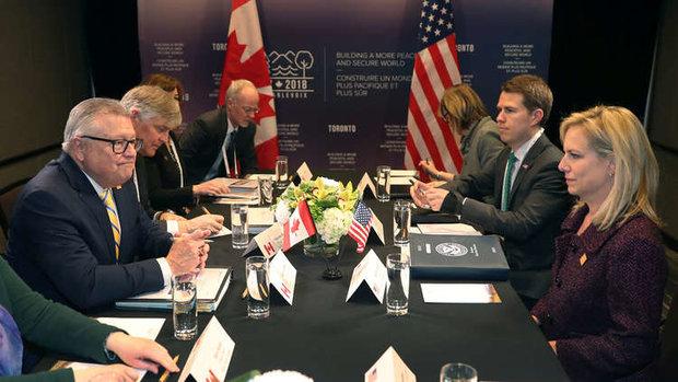 """مجموعة """"G7"""" تؤكد دعمها للاتفاق النووي الإيراني"""