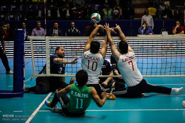 İranlı voleybolcular Dünya Ligi şampiyonu oldu