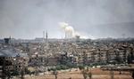 Terrorists collapsed as Army advances in al-Hajar al-Aswad