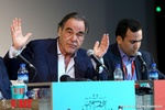 Oliver Stone raps Macron for joining Trump in calling for N-deal revision
