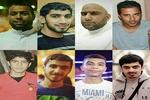 تأیید حکم اعدام تعدادی از جوانان بحرینی