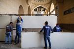آخرین جزئیات روند آمادهسازی نمایشگاه کتاب تهران