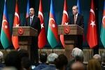 رؤسای جمهوری ترکیه و آذربایجان دیدار کردند