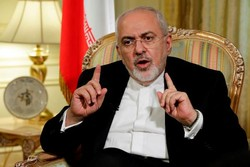 FM Zarif condemns US embassy move
