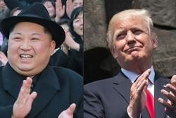 ترامپ: رهبر «بسیار محترم» کره شمالی خواهان دیدار فوری با من است!