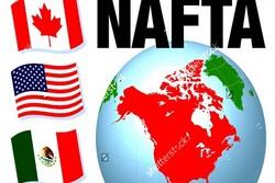 مکزیک: سرنوشت کانادا در «نفتا»ی جدید تا ۲ روز آینده مشخص میشود