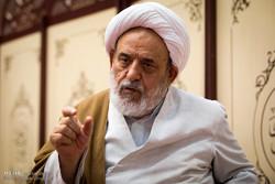 مصاحبه با شیخ حسین انصاریان