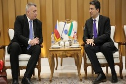 Czech official calls for removal of Tehran-Prague banking issues