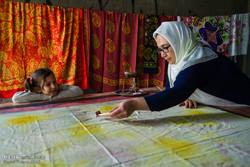 İranlı Türkmen kadının yaşam mücadelesi