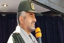 اللواء جعفري : التهديد العسكري على إيران لم يعد ذات فاعلية