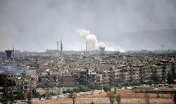 western Ghouta