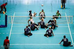 برگزاری مشروط لیگ جهانی والیبال  نشسته در سال ۲۰۲۱ میلادی