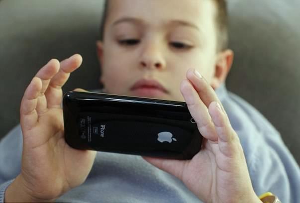 دزدی هویت کودکان در آمریکا ۲.۶ میلیارد دلار خسارت زد
