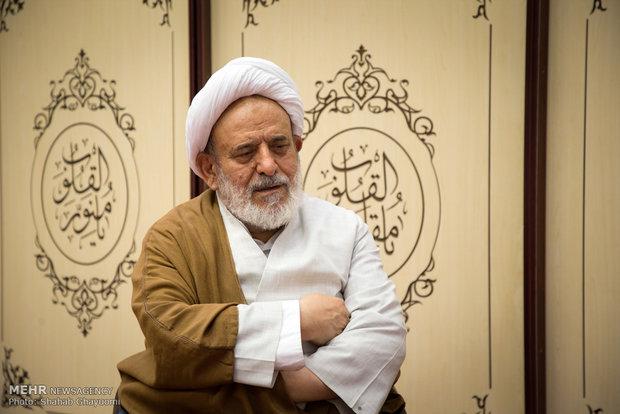 برنامه سخنرانی های حجت الاسلام انصاریان در دهه فاطمیه اعلام شد