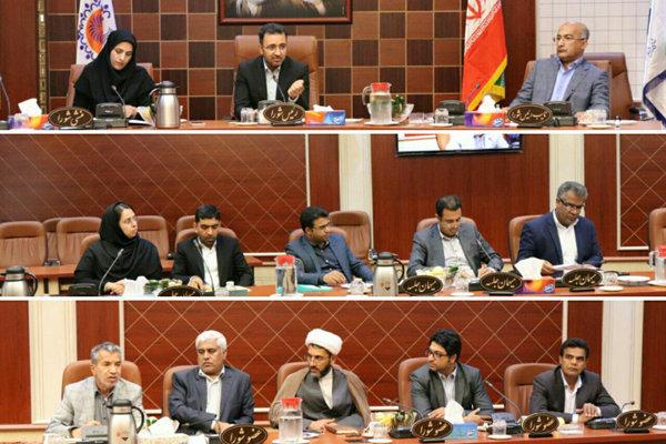 شبهات دربرگزاری مناقصات وواگذاری پروژههای عمرانی شهرداری رفع شود