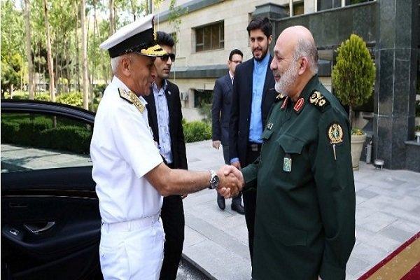 العميد تقي زاده: بدون وجود إيران لا يمكن تحقيق الأمن المستدام في غرب آسيا