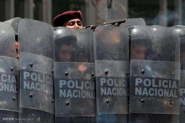 اعتراضات مرگبار در نیکاراگوئه
