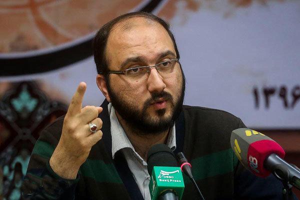 علی فروغی رییس شورای تخصصی ورزش صداوسیما شد