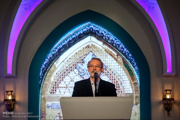 مراسم اختتام فعاليات الدوة الـ 35 للمسابقات الدولية للقرآن الكريم