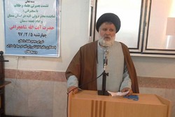 ۱۱۰ روحانی در دامغان فعالیت فرهنگی تبلیغی میکنند