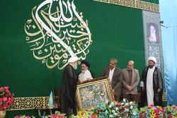 همایش مسئولان هیئتهای مذهبی قم برگزار شد