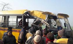 سوڈان میں ٹریفک حادثے میں 59 افراد ہلاک