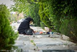 پیش بینی تمهیدات لازم برای لغو مراسم پنجشنبه آخرسال در آرامستانها