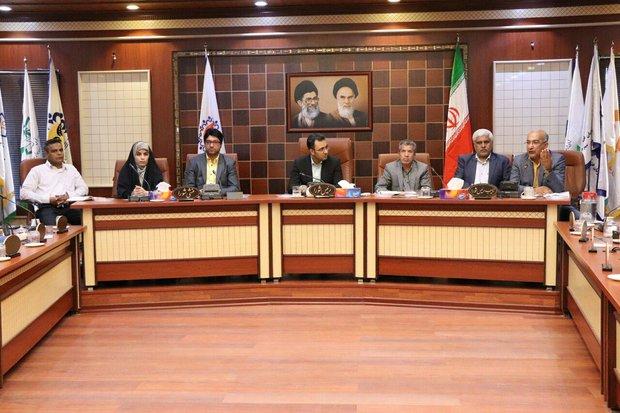 هیئت رئیسه جدید شورای شهر بندرعباس انتخاب شد