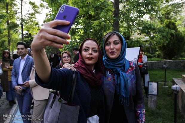 مراسم افتتاح رویداد فرهنگی ایران و روسیه
