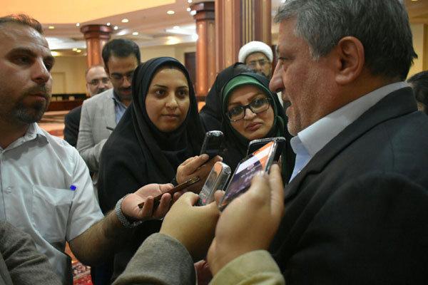 بررسی انتخابات هیات رئیسه در نخستین جلسه هم اندیشی شورا