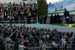 اولین همایش بین المللی ورزش و توسعه پایدار آغاز به کار کرد