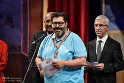 کیفیت سینمای ایران بالاتر از دیگر کشورهای منطقه است