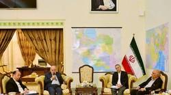 السفير الايراني ببغداد يدعو الشركات الايرانية للدخول الى السوق العراقية