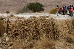 نجات ۲۷۵ نفر از افراد گرفتار در سیلاب/ آبگرفتگی ۳۹ واحد مسکونی