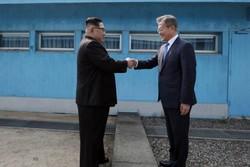 فلم/ کوریائی رہنماؤں کی تاریخی ملاقات