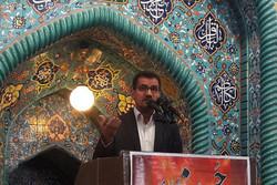 رضا چمن رئیس دانشگاه علوم پزشکی شاهرود
