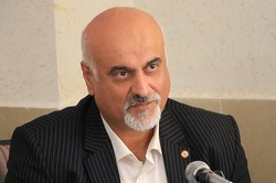 Mohammad Reza Asadi