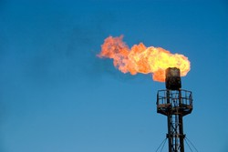 NISOC allocates $1.2 billion to curb flaring of associated petroleum gas