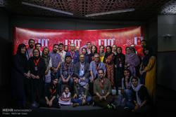 حاشیه سی و ششمین جشنواره جهانی فیلم فجر