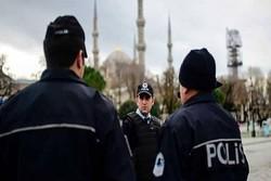 """تركيا تعتقل قياديين في """"داعش"""" احدهم مقرب من البغدادي"""
