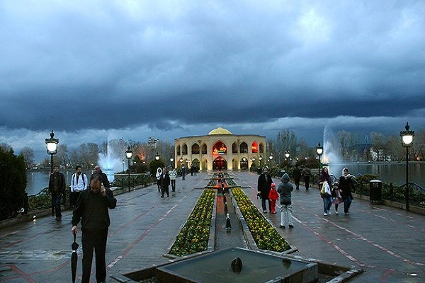 Tabriz can serve as tourism hub for neighboring countries