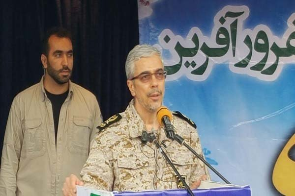Major gen. says Iran's political strategy remains in place without change