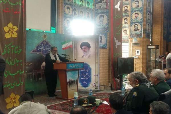 بهرهبرداری از یادمان شیخ صله در استان کرمانشاه تا پایان شهریور