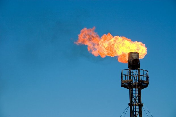 Iran to curb gas flare at four major fields within 3 years