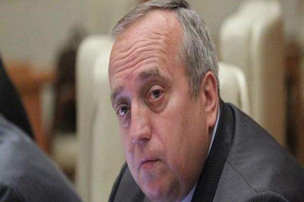 عضو مجلس الإتحاد الروسي: الأميركان لا يحبون الإعتراف بهزائمهم