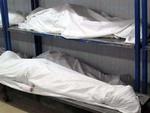 پاکستان میں ٹریفک حادثے میں 4 افراد ہلاک