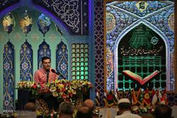 آبادان میزبان سومین دوره مسابقات قرآنی ورزشکاران سراسر کشور شد