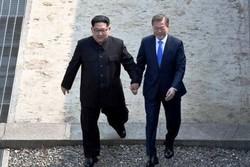 رهبران 2 کره