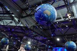 شعار هفته جهانی فضا اعلام شد/ فضا جهان را متحد میکند